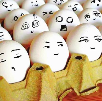 吃鸡蛋与果蔬一样要趁鲜 - 健康赢台 - 健康赢台博客 健康是人类最重要研究课题!