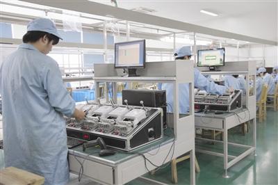 浙江八达电子仪表有限公司是一家专业研制,生产,销售仪器仪表的
